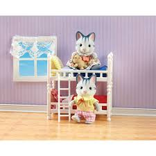 Calico Critters Bunk Beds by Calico Critters Children U0027s Bedroom Set West Side Kids