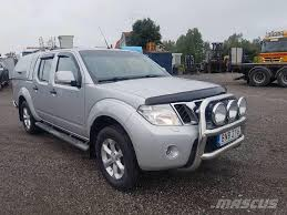100 Nissan Trucks 2014 Used Navara D401 Pickup Year Price 13057 For