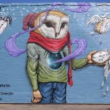 Deep Ellum Mural Tour by 2015 42 Murals Project 42 Murals