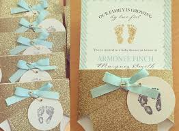 Elegant Baby Shower Invitations At Hobby Lobby For Wedding Unique