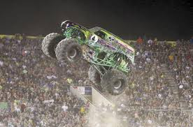 Grave Digger Driver Hurt In Florida Show Crash | Local News ... Monster Jam Truck Fails And Stunts Youtube Home Build Solid Axles Monster Truck Using 18 Transmission Page Best Of Grave Digger Jumps Crashes Accident Jtelly Adventures The Series A Chevy Tried An Epic Jump And Failed Miserably Powernation Search Has Off Road Brother Hilarious May 2017 Video Dailymotion 20 Redneck Trucks Bemethis Leaps Into The Coast Coliseum On Saturday Sunday My Wr01 Carbon Bigfoot Formerly Wild Dagger