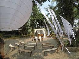Best Outdoor Wedding Venue Jakarta
