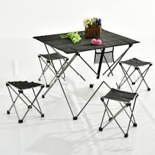 US $15.99 |BBQ Family Aluminum Alloy Portable Outdoor Folding Table Outdoor  Furniture Picnic Table Camping Table LM12241128-in Outdoor Tables From ... Pair Of Vintage Retro Folding Camping Chairs In Dorridge West Midlands Gumtree 2 X Azuma Deluxe Padded Folding Camping Festival Fishing Arm Chair Seat Floral Joules Pnic Grey At John Lewis Partners Details About Garden Blue Casto 10 Easy Pieces Camp Chairs Gardenista Vintage 60s Colourful Beach Retro Quickseat Hove East Sussex Garden Chair Of 1960s Deck Vw Campervan Newcastle Tyne And Wear Lazy Pack Away Life Outdoors Outdoor Seating