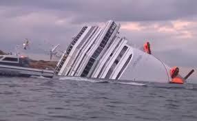 new audio shows coast guard demanding italian capt return to