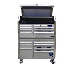 Shop Kobalt 18-Drawer 53-in Stainless Steel Tool Chest At Lowes.com ... Lund 48 In Job Site Box08048g The Home Depot Lowes Truck Rental Ottawa To Go Canadalowes Van Kobalt Tool Boxes Best Resource Design To Organize Appliances Pamredpetsctcom Ipirations Appealing Rolling Box For Your Workspace Ideas Starter Repair Koolaircom Half Size Truck Tool Boxes Gocoentipvio Storage Chest 1725in X 267in 6drawer Ballbearing Steel With Large Garage Rentals Lowe S Fuse Data Wiring Diagrams Shop At Lowescom
