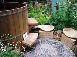 Backyard Hot Tub Landscaping Ideas Keys Backyard Jacuzzi Home Outdoor Decoration Fire Pit Elegant Gas Pits Designs Landscaping Ideas With Hot Tub Fleagorcom Multi Level Deck Design Tub Enchanting Small Tubs Images Spool Hot Tubpool For Downward Slope In Backyard Patio Firepit And Round Shape White Interior Color Above Ground Patios Magnificent With Inspiration House Photo Outside