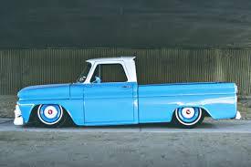 100 Slammed Truck Classic 60s Truck Chevrolet Slammed 1964 C10 Cars Of United States