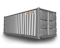 100 Shipping Containers 40 Cargo Container And PortaStor