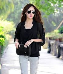 NEW 2015 Fashion Women Girl Casual Clothing Shirts T Tops Tee Blouse Modern Tshirts Sexy Slim Loose Blouses Cheap