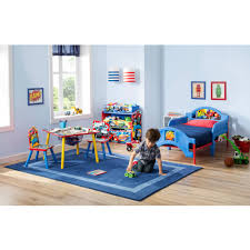 Thomas The Tank Engine Toddler Bed by Blaze And The Monster Machines Plastic Toddler Bed Walmart Com