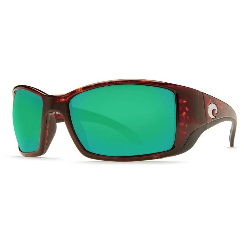 Costa Del Mar Blackfin Sunglasses - Tortoise
