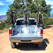 Emerging Gear: Truck Bed Bike Rack | 2018-11-01 | GearJunkie My First Mod In Bed Bike Rack Nissan Titan Forum The Thirty Dollar Truck Bmxmuseumcom Forums Mmba View Topic Diy Truck Bed Bike Rack Arm Mount For Bikes Inno Velo Gripper Storeyourboardcom Diy Wooden For Cool Latest Pickup Need Some Input A Simple Adjustable 4 Steps With Pictures Rockymounts 10996 Yakima Locking Bedhead 7bongda Homemade Home Design Soc18 Exodux Multitaskr Tailgate Mount Grabs Your By New One Youtube