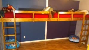Easy Cheap Loft Bed Plans by Bunk Beds Woodworking Plans For Bunk Beds Creative Beds For