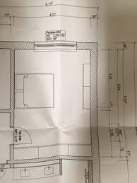 hausbau grundriss schlafzimmer ankleide