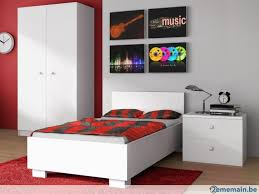 chambre enfants complete chambre enfant complète contemporaine blanche 1 helva a