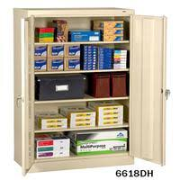 Tennsco Standard Storage Cabinet by Office Cabinets Material Flow U0026 Conveyor Systems Inc