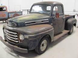 1949 Ford Other Pickups 1/2 Ton Pickup | EBay 32 Ford Coupe For Sale 1932 Truck Black Beauty By Poor Boys Hot Rods Youtube Roadster Picture Car Locator So You Want To Build A Nick Alexander Collection V8 Klassic Pre War 2017 Super Duty F250 F350 Review With Price Torque Pickup Red Side Angle 1152x864 Wallpaper Riding For Classiccarscom Cc973499 Ford Pickup Truckmodel B All Steel 4 Cphot Rod Mikes Musclecars On Twitter 1955 F100 Pick Up Sale