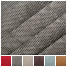 luxury corduroy needlecord stripe cord velvet curtain cushion