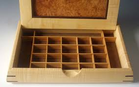 Mens Dresser Valet Plans by Mens Jewelry Box Handcrafted Of The Finest Woods