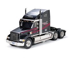 1:14 RC US Truck Knight Hauler Kit - RC Traktor Trucks 1:14 - RC ...