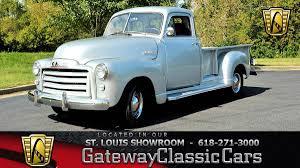 100 1953 Gmc Truck GMC For Sale 2179786 Hemmings Motor News