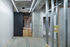 100 A Parallel Architecture N Office By DD In Tokyo Is Intended To Never Reach