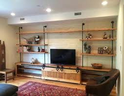 Small Basement Family Room Decorating Ideas by Best 25 Industrial Basement Ideas On Pinterest Industrial
