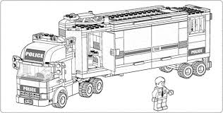 Free Printable Fire Engine Coloring Pages With Best Of Trucks ...