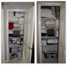 Ideas For Closet Organization