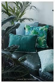 kissen tropical plants jetzt kaufen satamo de