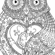 Coloring Pages Easy Cool Printable For Adults On