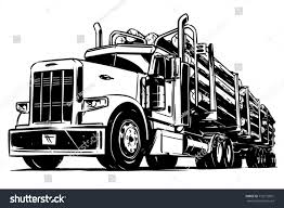 Logging Truck Black White Illustration Stock Vector HD (Royalty Free ... Self Loader Logging Truck Image Redding Driver Hurt In Collision With Logging Truck 116th Tg 410a Wcrane 3 Logs By Bruder Helps Mariposa County Authorities Stop High Speed Accidents Youtube Forest Service Aztec New Zealand Harvester Forwarder More Wreck Log Timber Poster Print 24 X 36 Logging Truck Fixed Bunk V10 Fs17 Farming Simulator 2017 17 Ls Mod Kraz 250 Spintires Mods Mudrunner Spintireslt Hi Res Stock Photo Edit Now Shutterstock
