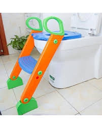Potty Training Chairs For Toddlers by Great Deals On Cocochange Foldable Kids Potty Training Seat With
