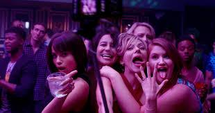 Halloweentown 2 Cast by Rough Night Movie Male Stripper Identity Twist Ending