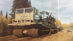 M&r Trucking South Of Grande Prairie .   Tracks,SUV & Off-roads ...