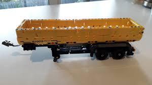 100 Knight Rider Truck Trailer Unit Bricksafe