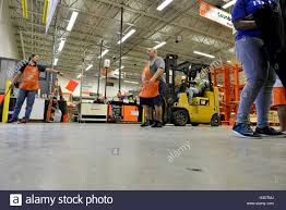 100 Truck Rentals Home Depot Miramar FL USA 06th Oct 2016 Employee