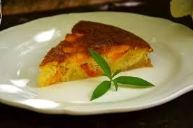 dessert aux fruits d ete gâteau aux fruits d été la p tite cuisine de pauline
