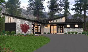 100 Modernhouse Andrew