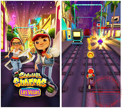 Subway Surfers Halloween Update by Subway Surfers 1 30 0 New Orleans For Android Mod