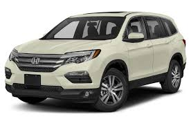 New And Used Honda Pilot In Springfield, IL | Auto.com