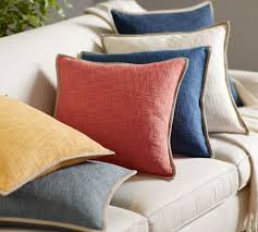 Pottery Barn Throw Pillow Inserts by Basketweave Cushion Cover Pottery Barn Au