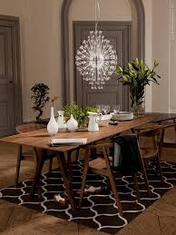 Ikea Dining Table Chairs And Chandelier I Want This