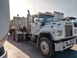100 Day Cab Trucks For Sale 2000 Mack RD690 TA Truck 1304493 Miles Long Beach CA 9434282 MyLittlesmancom