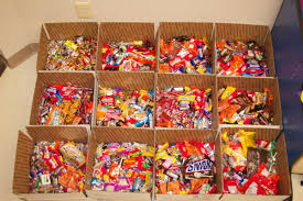 Donate Leftover Halloween Candy To Our Troops by 100 Donating Leftover Halloween Candy Troops 15 Ways To Use
