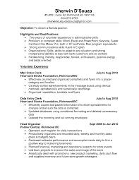 Barista Resume Skills Objective Sherwein Souza Job Description Duties 1