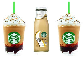 How Much Coffee Is In A Frappuccino The Caffeinated What You Need To Know About