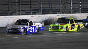 100 Jayski Trucks 2019 NASCAR Gander Outdoors Truck Daytona Race Page
