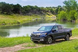 100 Truck Driver Magazine Honda Ridgeline Named To Car And List Of The 2019