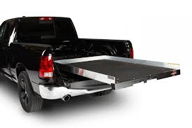 100 Truck Bed Storage Box Loft Pull Out Diy Slide Tool Plans Es